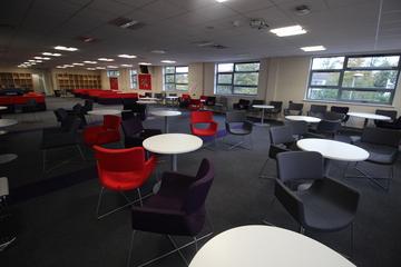 Function Room 1 - SLS @ Upton Court Grammar School - Slough - 3 - SchoolHire