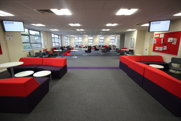 Function Room 1 - SLS @ Upton Court Grammar School - Slough - 4 - SchoolHire