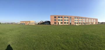 Manor Academy Community Zone - Hartlepool - 3 - SchoolHire