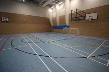 Sports Hall - SLS @ Upton Court Grammar School - Slough - 3 - SchoolHire