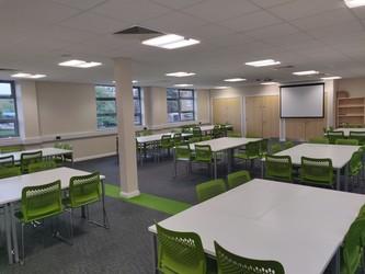 Double Classroom - SLS @ Upton Court Grammar School - Slough - 2 - SchoolHire