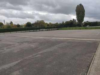 Tarmac Area - SLS @ Ravens Wood School - Bromley - 2 - SchoolHire