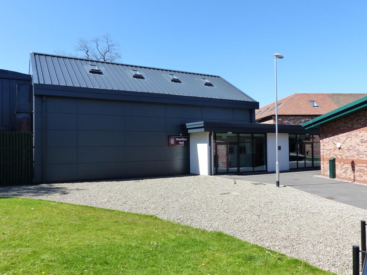 Hamilton Hall - Haberdashers' Adams - Telford and Wrekin - 3 - SchoolHire