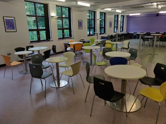 Activity Studio 2 - SLS @ Darrick Wood School - Bromley - 3 - SchoolHire