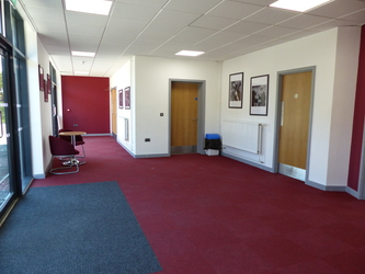 Hamilton Hall - Haberdashers' Adams - Telford and Wrekin - 4 - SchoolHire