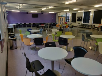 Activity Studio 2 - SLS @ Darrick Wood School - Bromley - 4 - SchoolHire