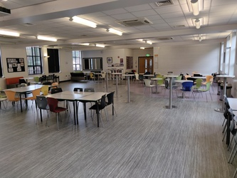 Activity Studio 2 - SLS @ Darrick Wood School - Bromley - 1 - SchoolHire