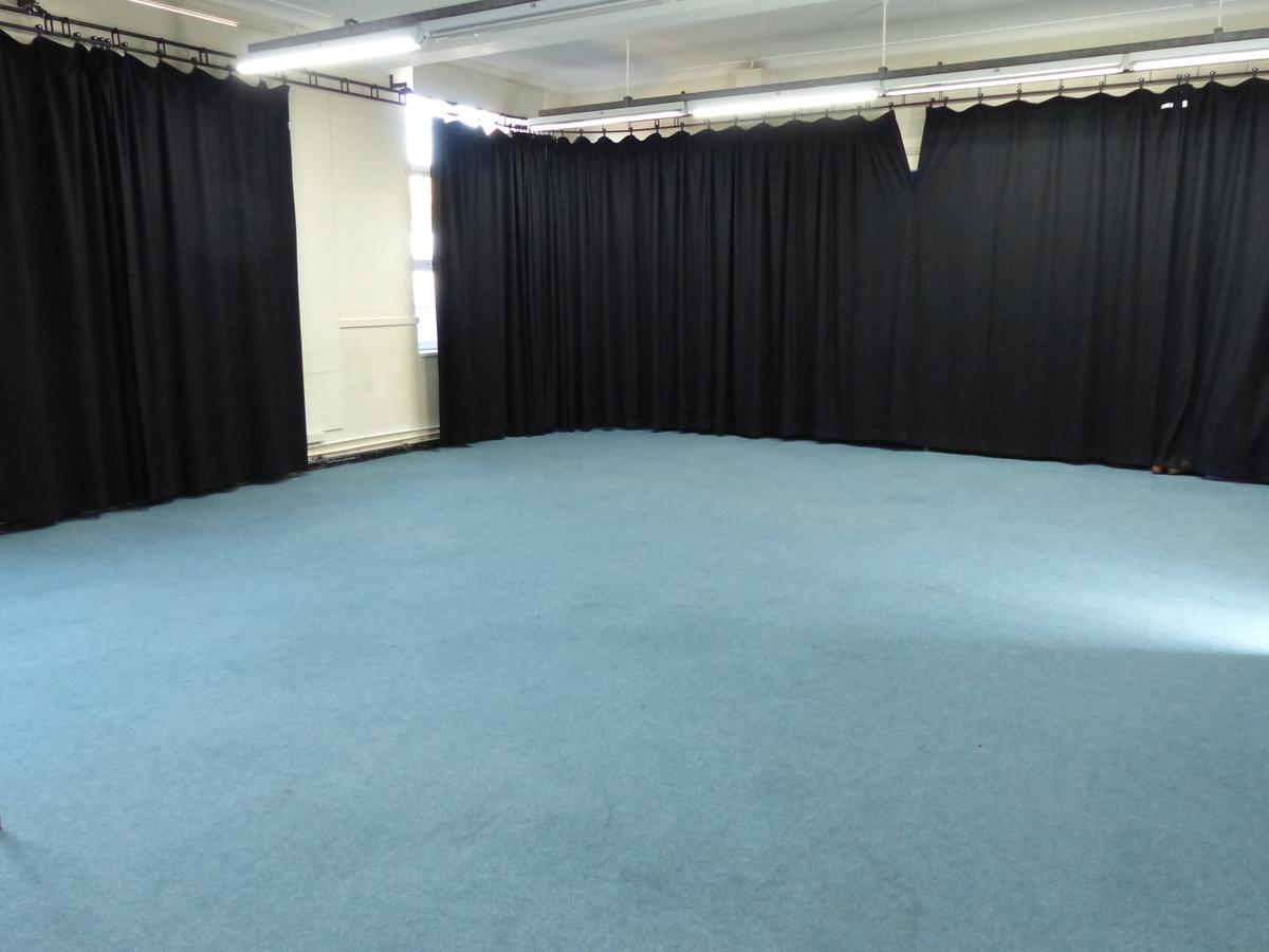 Drama Room - Haberdashers' Adams - Telford and Wrekin - 1 - SchoolHire