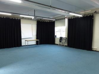 Drama Room - Haberdashers' Adams - Telford and Wrekin - 2 - SchoolHire