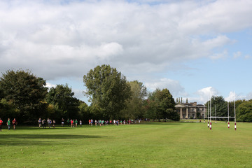 Longford Grounds - Haberdashers' Adams - Telford and Wrekin - 1 - SchoolHire