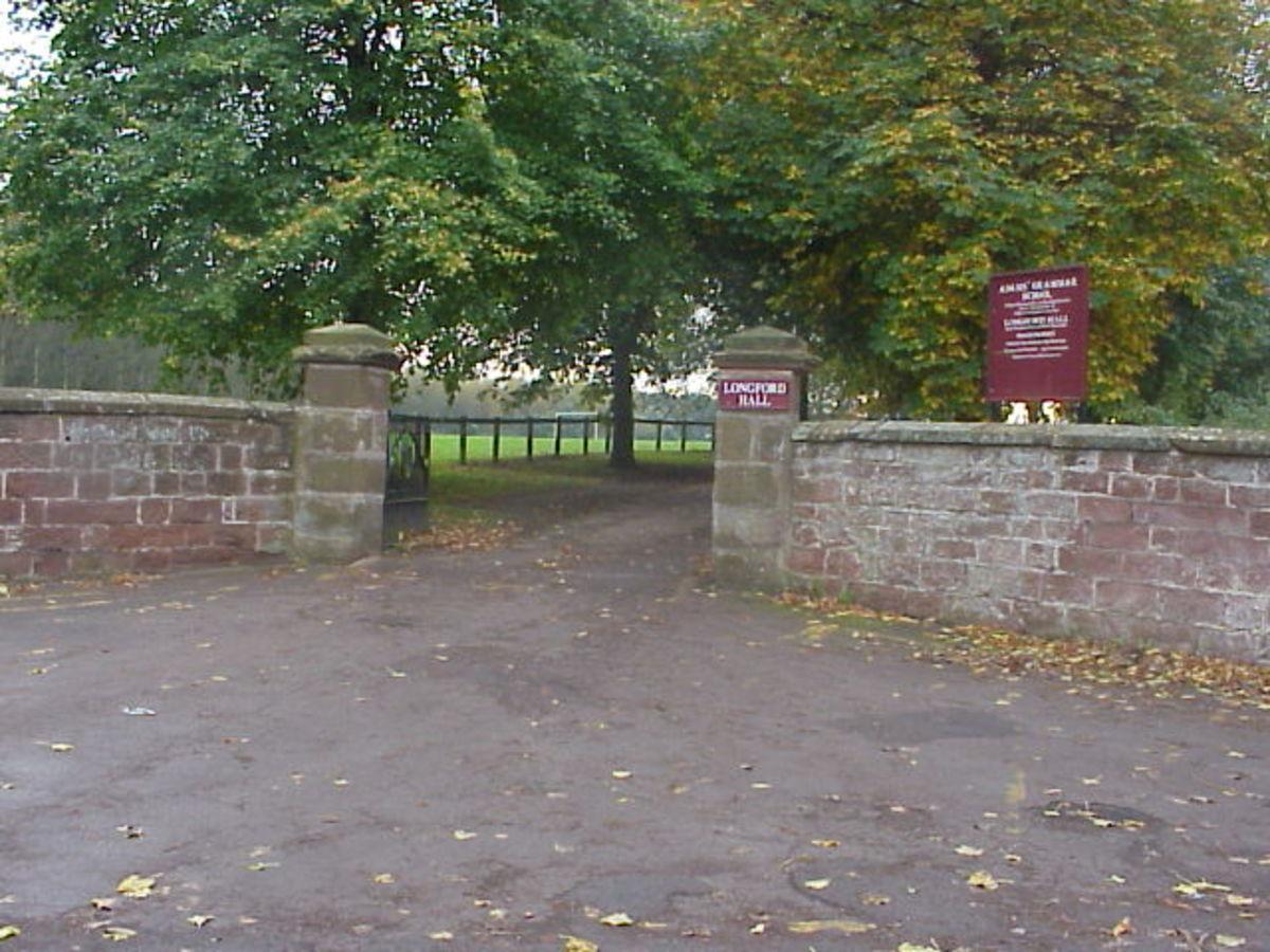 Longford Grounds - Haberdashers' Adams - Telford and Wrekin - 2 - SchoolHire