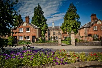Haberdashers' Adams - Telford and Wrekin - 1 - SchoolHire