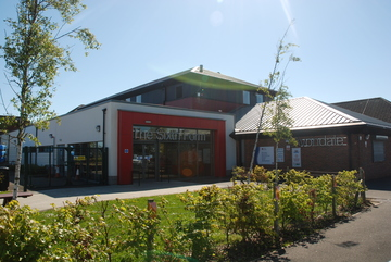 Dyke House Sports & Technology College - Hartlepool - 2 - SchoolHire