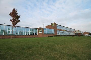 SLS @ Tile Cross Academy - Birmingham - 2 - SchoolHire