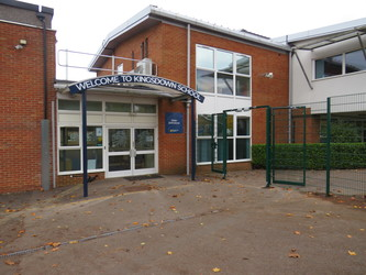 Kingsdown School - Swindon - 1 - SchoolHire