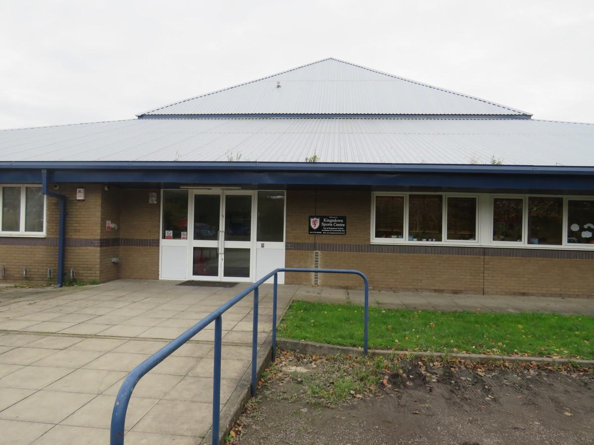 Kingsdown School - Swindon - 2 - SchoolHire