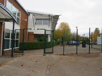 Kingsdown School - Swindon - 3 - SchoolHire
