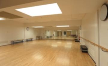 Dance Studio - Linton Sports Centre - Cambridgeshire - 1 - SchoolHire