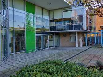 SLS @ St Aloysius' College - Islington - 1 - SchoolHire