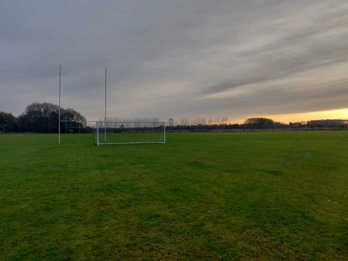 Grass Pitch - SLS @ Hull Collegiate School - East Riding of Yorkshire - 1 - SchoolHire