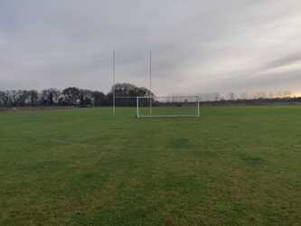 Grass Pitch - SLS @ Hull Collegiate School - East Riding of Yorkshire - 2 - SchoolHire