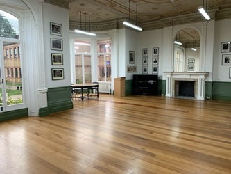 Drawing Room - SLS @ Hull Collegiate School - East Riding of Yorkshire - 3 - SchoolHire