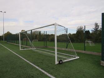 Astro Turf Pitch 2 (1/3) MIDDLE PITCH - Kingsdown School - Swindon - 3 - SchoolHire