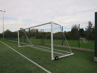 Astro Turf Pitch 3 (1/3) END PITCH - Kingsdown School - Swindon - 3 - SchoolHire