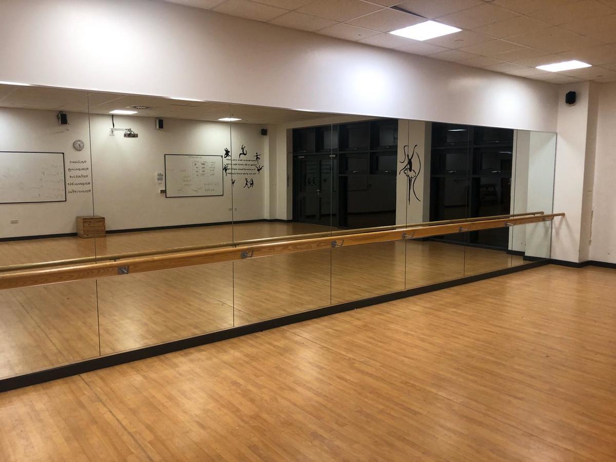 Dance Studio  - SLS @ St Marys Catholic Academy (Blackpool) - Lancashire - 2 - SchoolHire