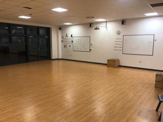 Dance Studio  - SLS @ St Marys Catholic Academy (Blackpool) - Lancashire - 3 - SchoolHire