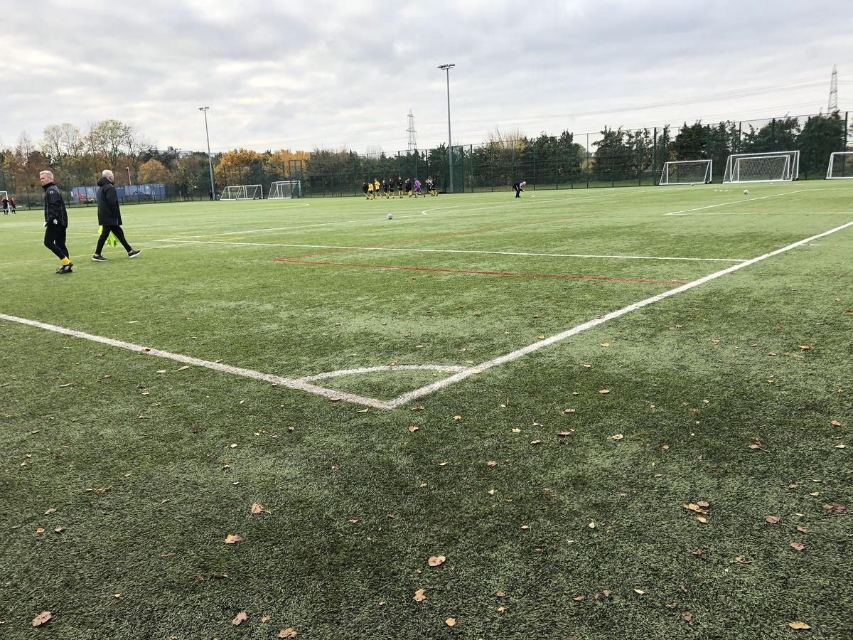 3G Pitch - Linton Sports Centre - Cambridgeshire - 4 - SchoolHire