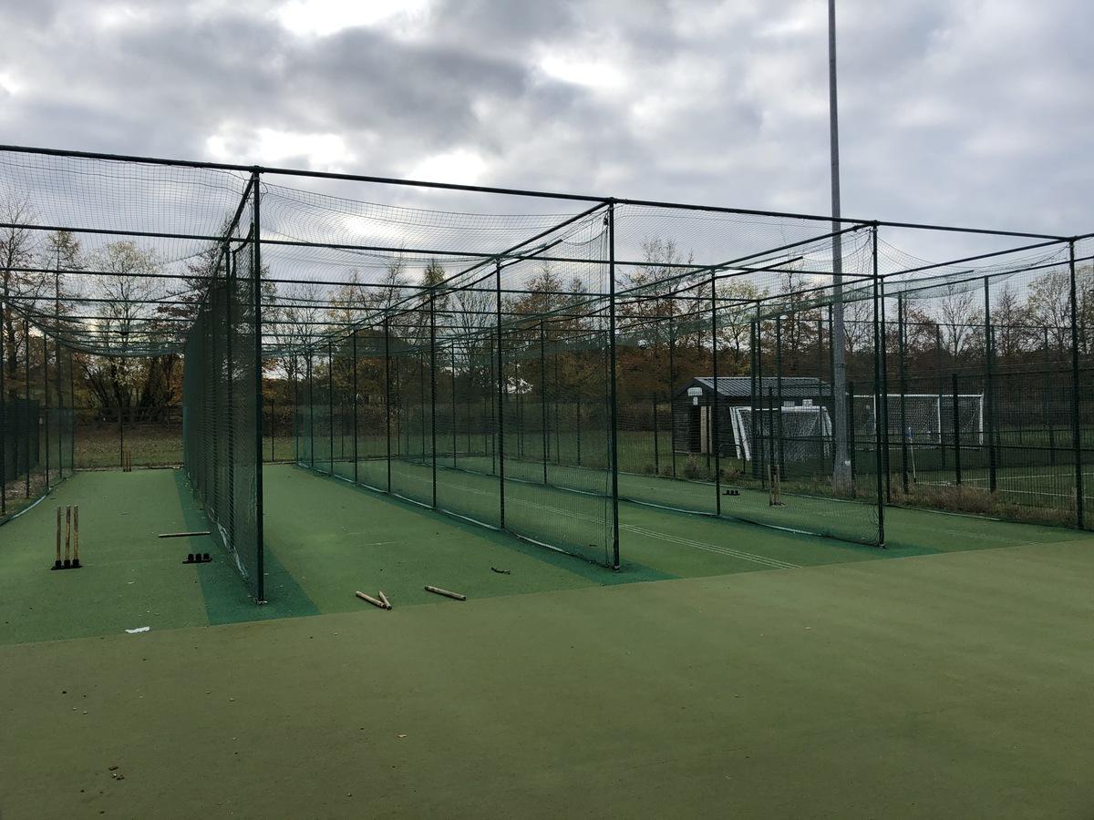 Cricket Lane - Linton Sports Centre - Cambridgeshire - 4 - SchoolHire
