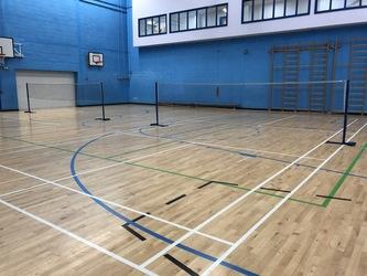 New Gym - Linton Sports Centre - Cambridgeshire - 3 - SchoolHire