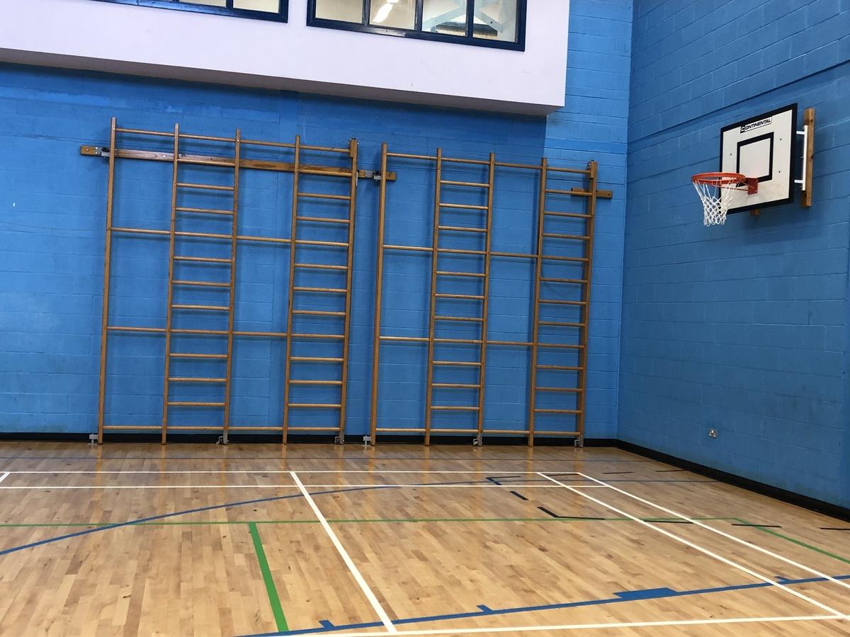 New Gym - Linton Sports Centre - Cambridgeshire - 4 - SchoolHire