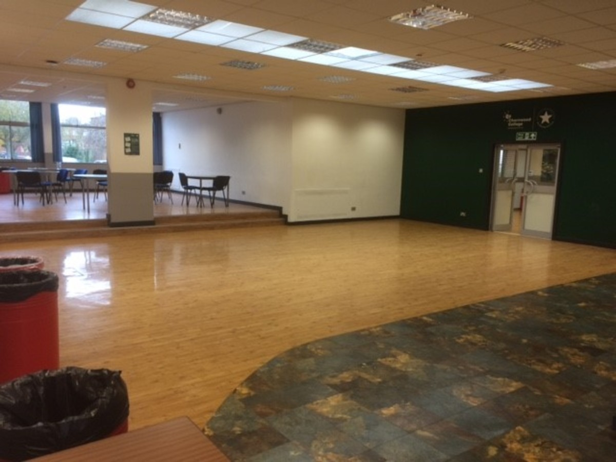 Grove Room - Charnwood College - Leicestershire - 2 - SchoolHire