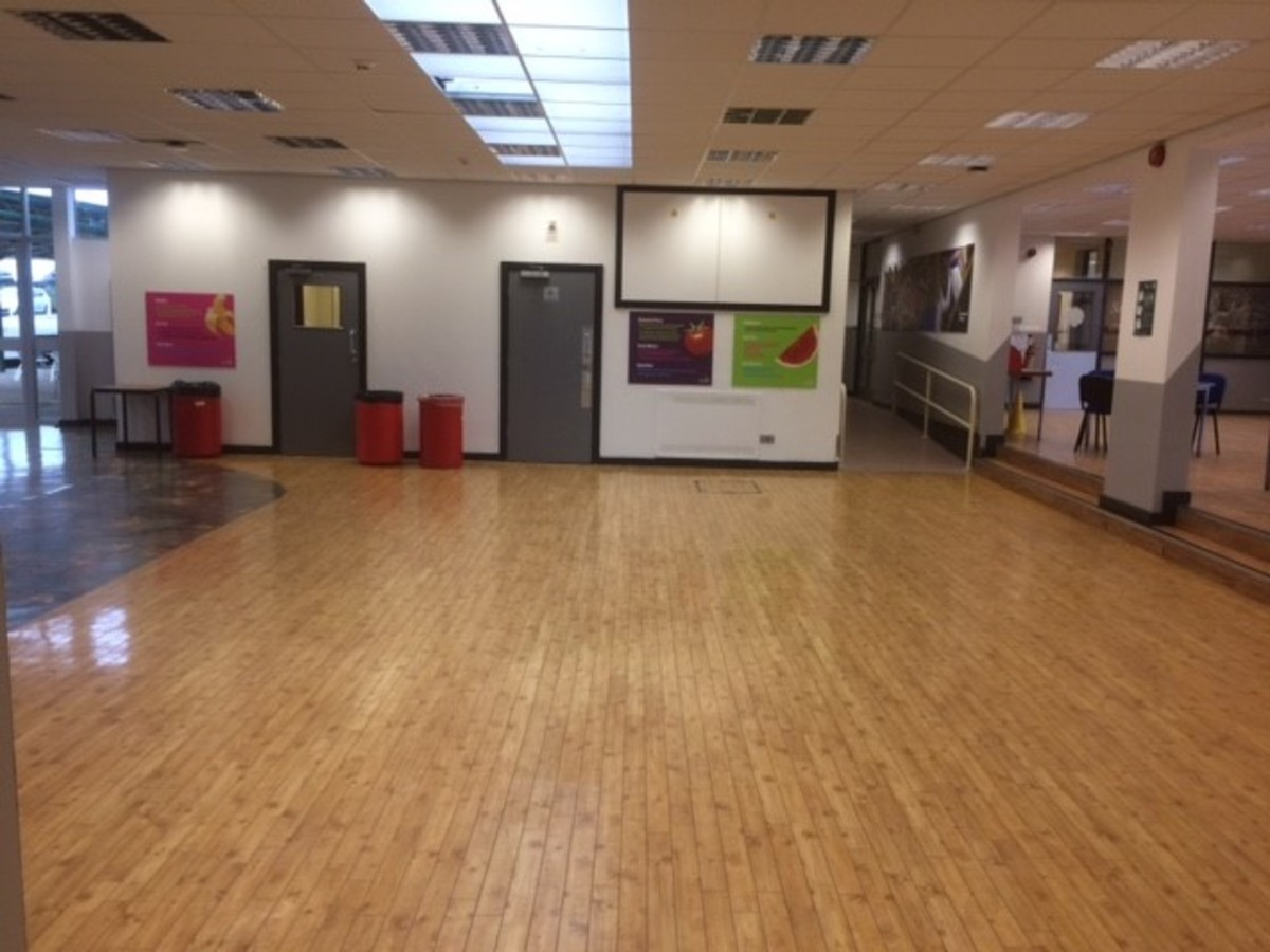 Grove Room - Charnwood College - Leicestershire - 1 - SchoolHire