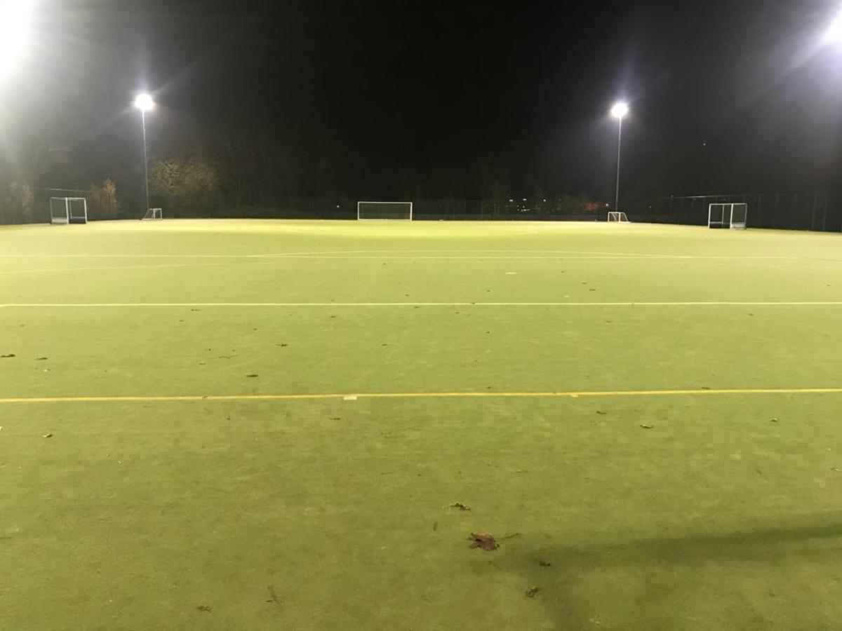 Astroturf  - SLS @ Long Eaton School - Nottingham - 3 - SchoolHire