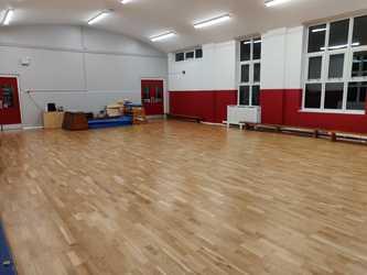 Gymnasium  - SLS @ Ark Oval Primary Academy - Croydon - 3 - SchoolHire