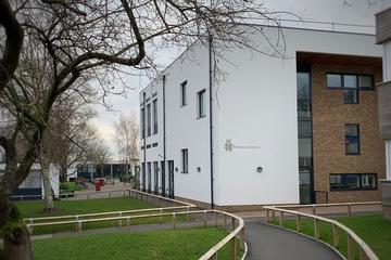 The Sittingbourne School - Kent - 1 - SchoolHire