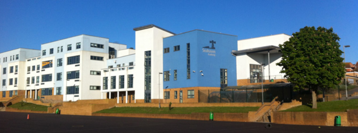 Seahaven Academy - East Sussex - 1 - SchoolHire
