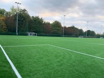 3G Pitch  - SLS @ Parkside Academy (Durham) - Durham - 2 - SchoolHire