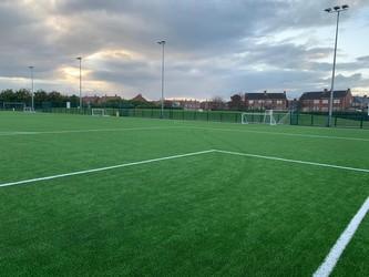 3G Pitch  - SLS @ Parkside Academy (Durham) - Durham - 3 - SchoolHire