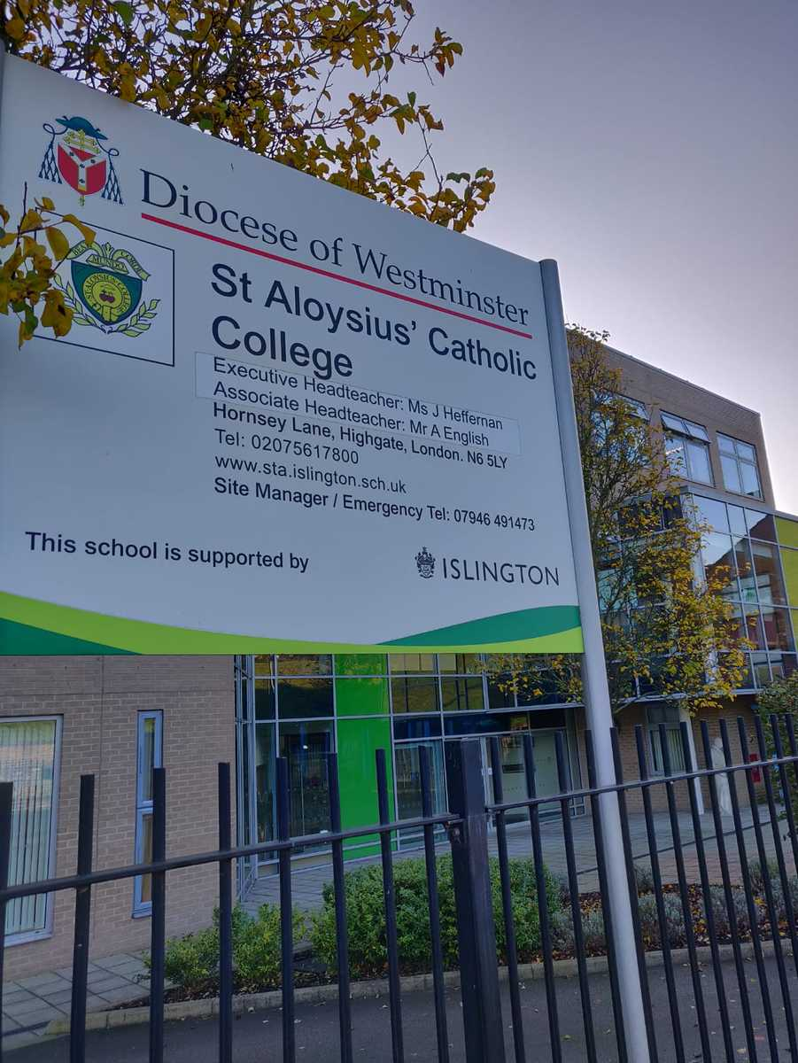SLS @ St Aloysius' College - Islington - 2 - SchoolHire