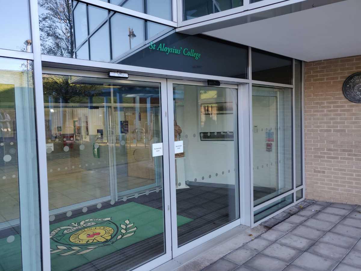 SLS @ St Aloysius' College - Islington - 3 - SchoolHire