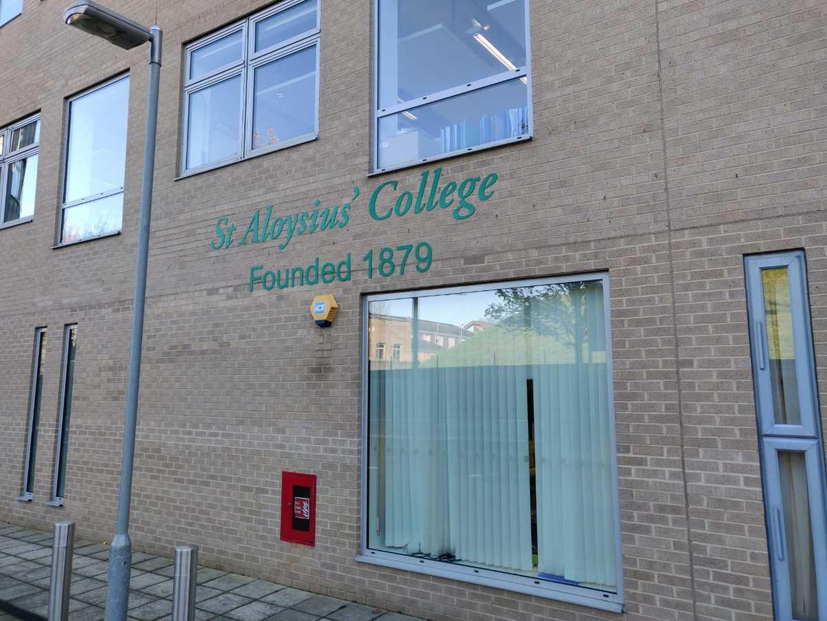 SLS @ St Aloysius' College - Islington - 4 - SchoolHire