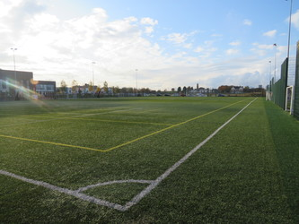 3G Football Pitch - Middlesbrough College - Middlesbrough - 3 - SchoolHire