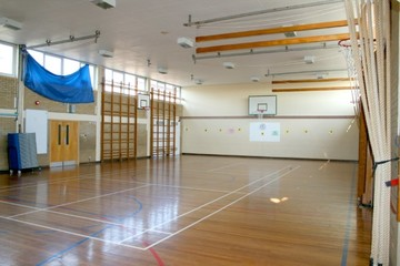 Gym (New) - Kingsdown School - Swindon - 1 - SchoolHire