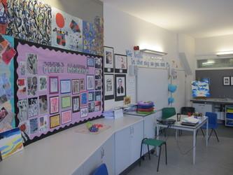 Art Room - Elms School - Kent - 2 - SchoolHire