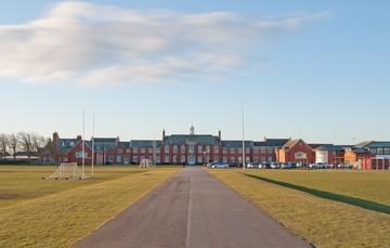 Lancaster Room - AKS Lytham Independent School - Flyde - 3 - SchoolHire