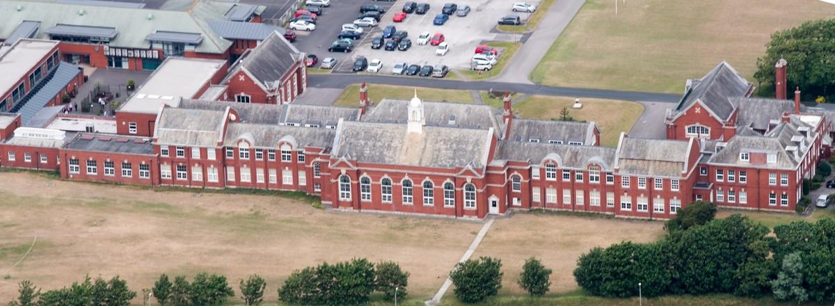 Lancaster Room - AKS Lytham Independent School - Flyde - 4 - SchoolHire